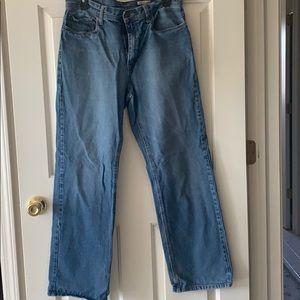 Faded Glory men's/boy's jeans